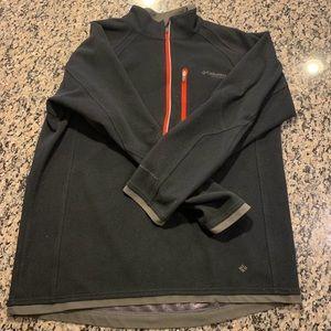 Columbia Omni-heat half zip